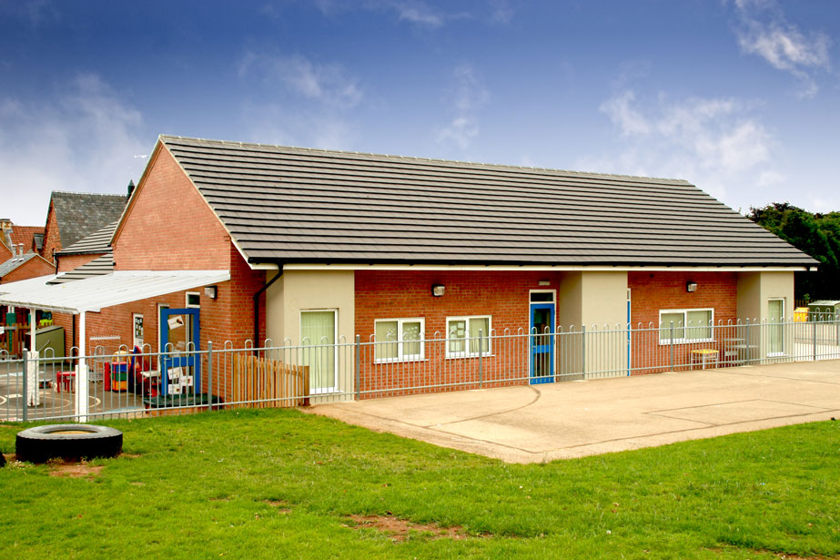 Caythorpe Primary School, Caythorpe